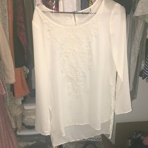 LIKE NEW! Boutique shirt